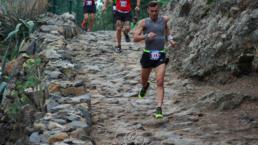 Carlos Hernández Gofio Trail