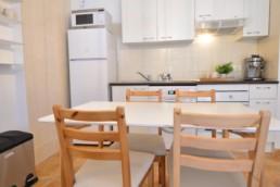 Calma Suites agulo rental home
