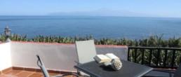 Villa Delfines Gomera ocean