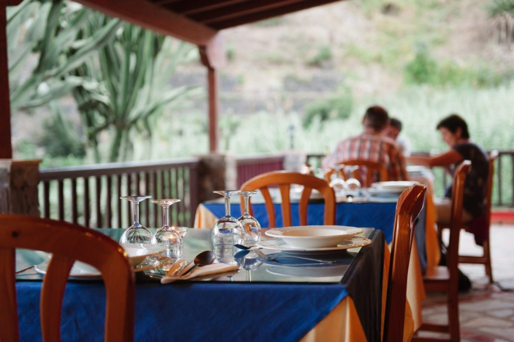 Restaurant Los Telares