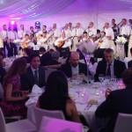 Closing Dinner / Cena de Clausura