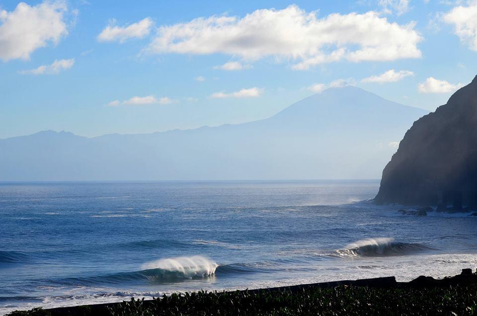Hermigua Surf