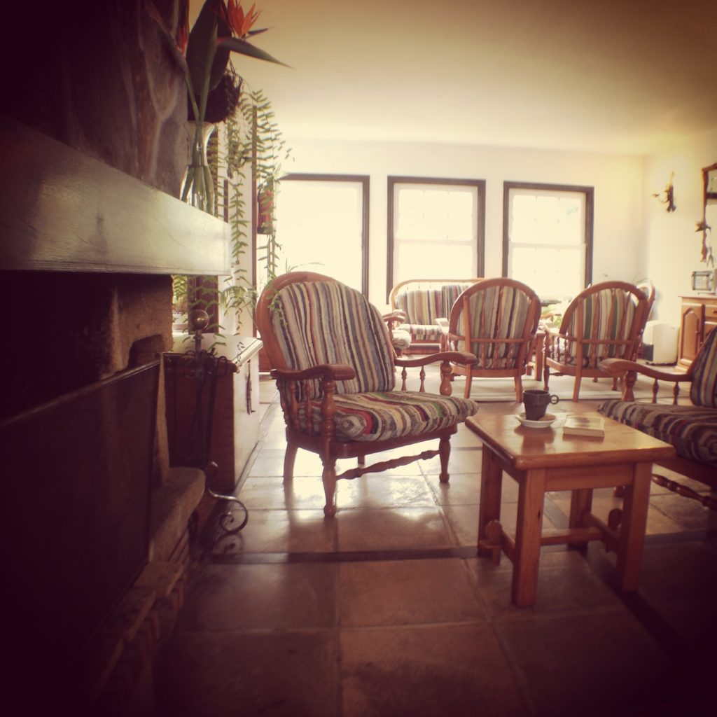 Aparthotel La Gomera