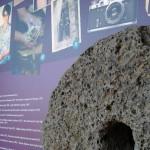 Millstone / Piedra de molino