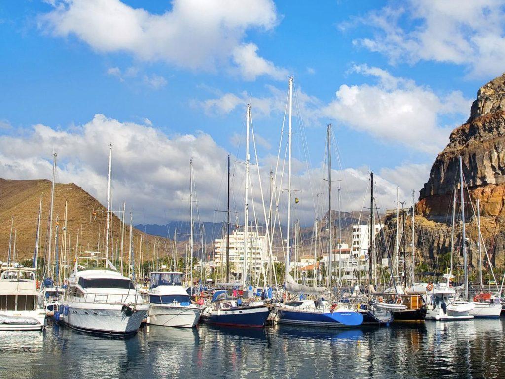 La Marina de San Sebastián